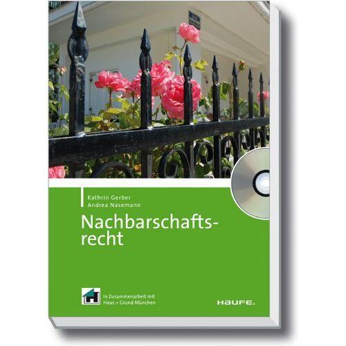 Kathrin Gerber - Nachbarschaftsrecht - Preis vom 20.10.2020 04:55:35 h