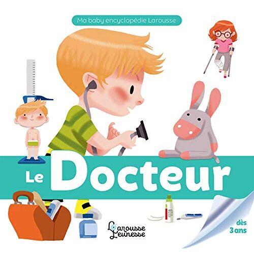 - Le docteur - Preis vom 12.05.2021 04:50:50 h