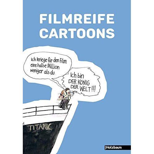 Clemens Ettenauer - Filmreife Cartoons - Preis vom 24.02.2021 06:00:20 h