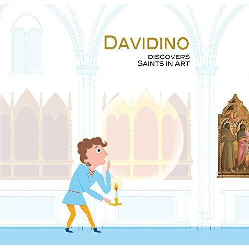 Francesca Ciaravino - Davidino. Discovers saints in art - Preis vom 14.05.2021 04:51:20 h