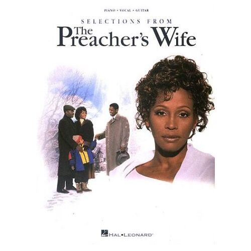 - The Preacher's Wife - Preis vom 21.01.2021 06:07:38 h