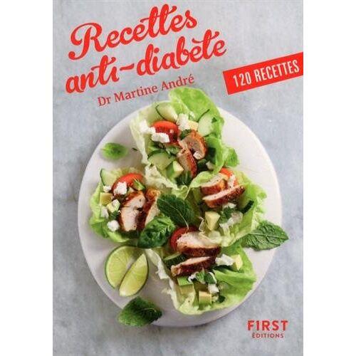 - Recettes anti-diabète : 120 recettes - Preis vom 21.10.2020 04:49:09 h