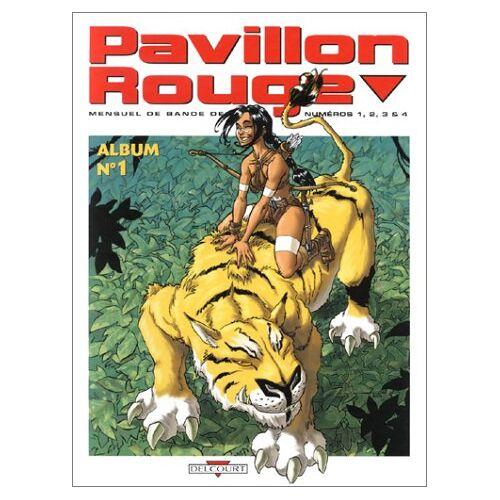 Collectif - Pavillon Rouge, N° 1 : - Preis vom 27.02.2021 06:04:24 h