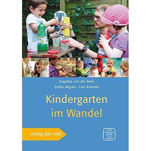 - Kindergarten im Wandel, 1 DVD - Preis vom 06.05.2021 04:54:26 h