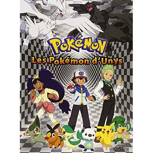 Dragon d'or - Pokémon : Les Pokémon d'Unys - Preis vom 31.03.2020 04:56:10 h