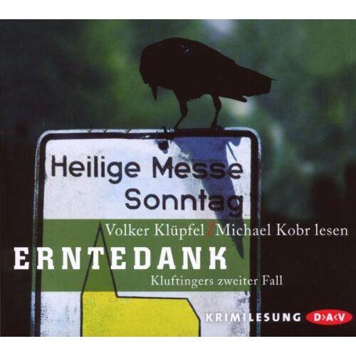- Erntedank - Preis vom 14.05.2021 04:51:20 h
