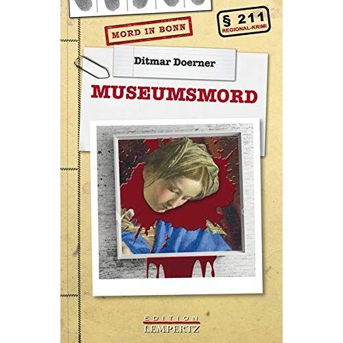 Ditmar Doerner - Museumsmord - Preis vom 14.05.2021 04:51:20 h