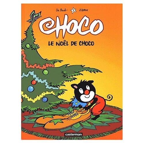 - Choco t2 - le Noël de choco - Preis vom 16.01.2021 06:04:45 h