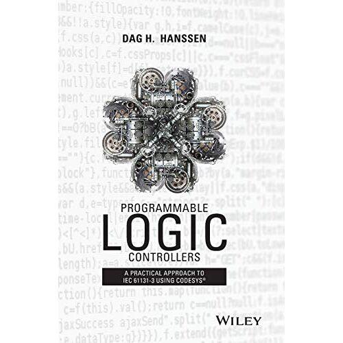 Hanssen - Programmable Logic Controllers - Preis vom 10.05.2021 04:48:42 h