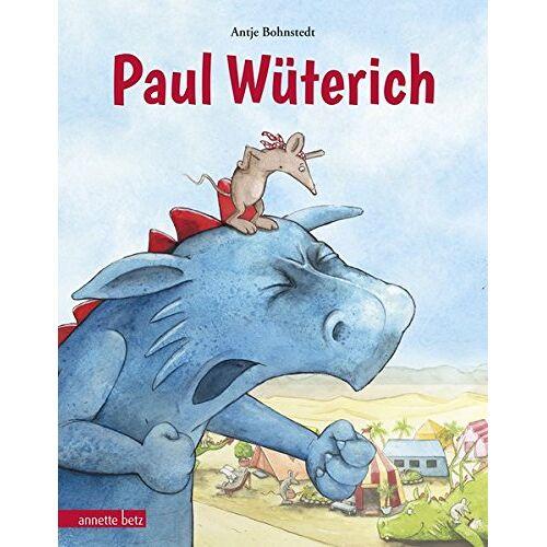 Antje Bohnstedt - Paul Wüterich - Preis vom 19.01.2021 06:03:31 h