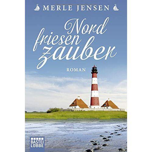 Merle Jensen - Nordfriesenzauber: Roman - Preis vom 28.05.2020 05:05:42 h