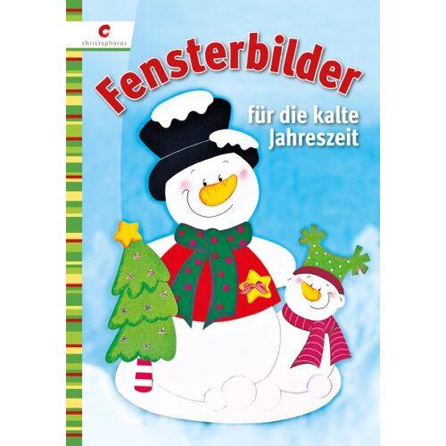 - Fensterbilder für die kalte Jahreszeit - Preis vom 07.05.2021 04:52:30 h