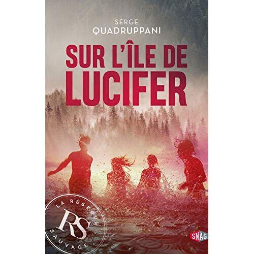 - Sur l'île de Lucifer - Preis vom 27.02.2021 06:04:24 h