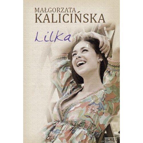 Malgorzata Kalicinska - Lilka - Preis vom 28.02.2021 06:03:40 h