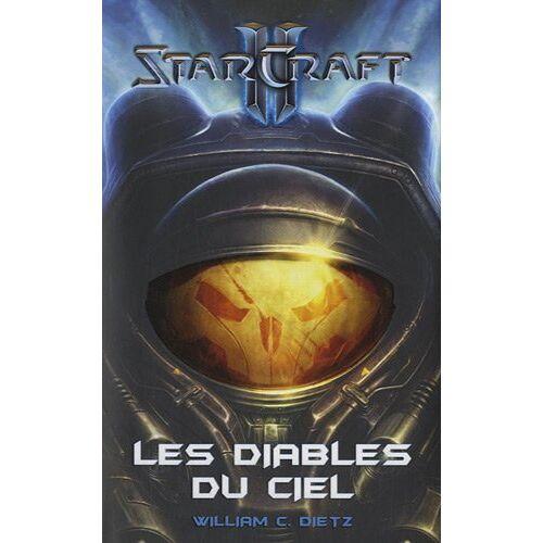 Dietz, William C. - Starcraft 2 : Les diables du ciel - Preis vom 13.05.2021 04:51:36 h
