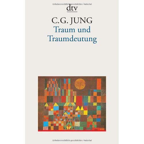 Jung, Carl Gustav - Traum und Traumdeutung - Preis vom 21.10.2020 04:49:09 h