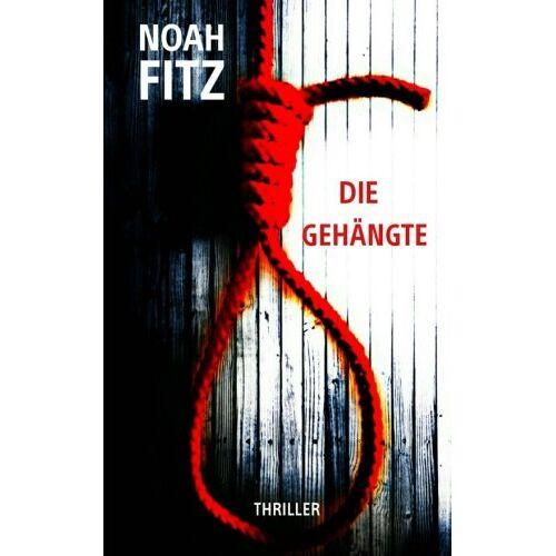 Noah Fitz - Die Gehängte - Preis vom 19.10.2020 04:51:53 h