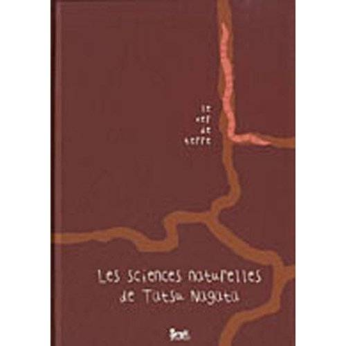 Tatsu Nagata - Les sciences naturelles de Tatsu Nagata : Le ver de terre - Preis vom 09.04.2021 04:50:04 h
