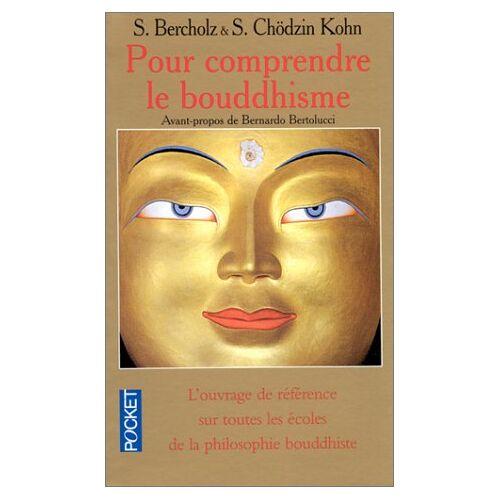 Kohn, Sherab Chodzin - Pour comprendre le bouddhisme (Best) - Preis vom 21.10.2020 04:49:09 h