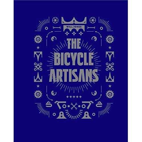 Will Jones - The Bicycle Artisans - Preis vom 10.05.2021 04:48:42 h