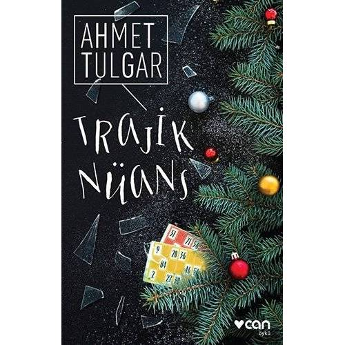 Ahmet Tulgar - Trajik Nüans - Preis vom 08.05.2021 04:52:27 h
