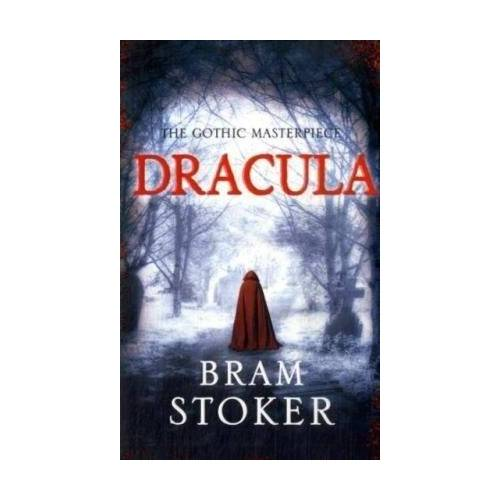 Bram Stoker - Dracula - Preis vom 25.02.2021 06:08:03 h