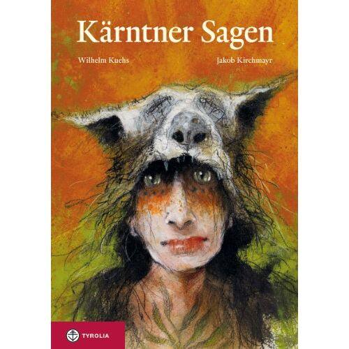 Wilhelm Kuehs - Kärntner Sagen - Preis vom 29.07.2020 04:53:17 h