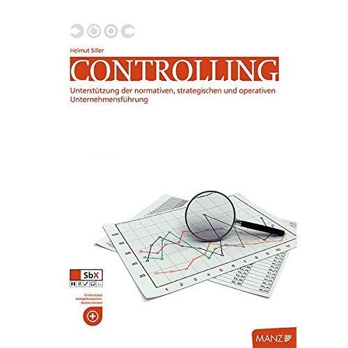 Helmut Siller - Controlling und Accounting - Preis vom 23.02.2021 06:05:19 h