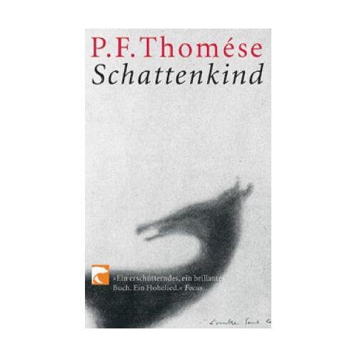 P.F. Thomése - Schattenkind - Preis vom 12.05.2021 04:50:50 h