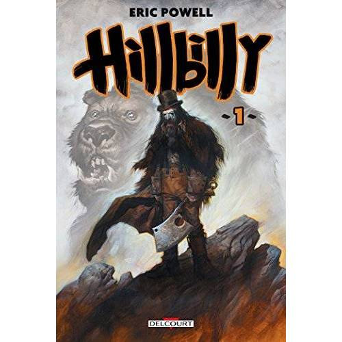 Eric Powell - Hillbilly T1 - Preis vom 25.07.2020 04:54:25 h