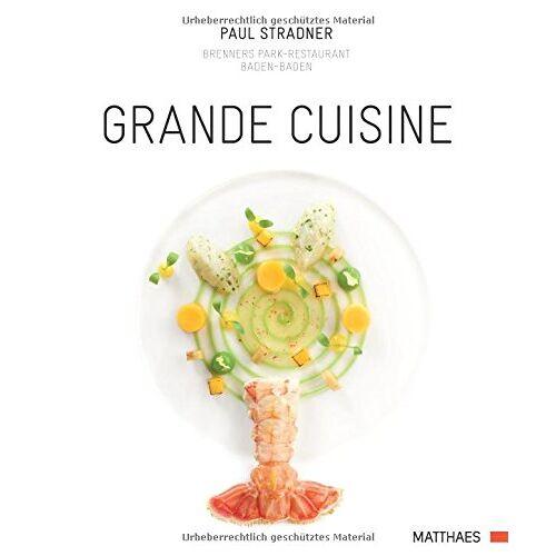 Paul Stradner - Grande Cuisine - Preis vom 14.04.2021 04:53:30 h