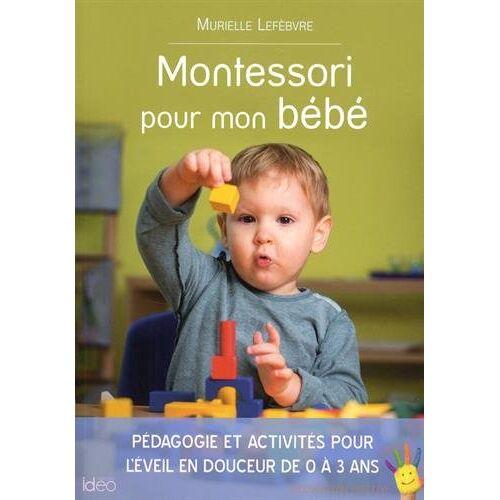 - Montessori pour mon bébé - Preis vom 12.05.2021 04:50:50 h