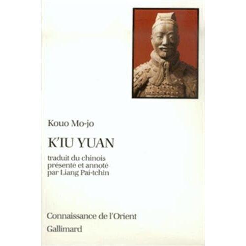 Mo-Jo Kouo - K'iu Yuan (Conn Orient 2) - Preis vom 11.05.2021 04:49:30 h