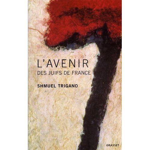 Shmuel Trigano - L'Avenir des Juifs de France - Preis vom 21.10.2020 04:49:09 h