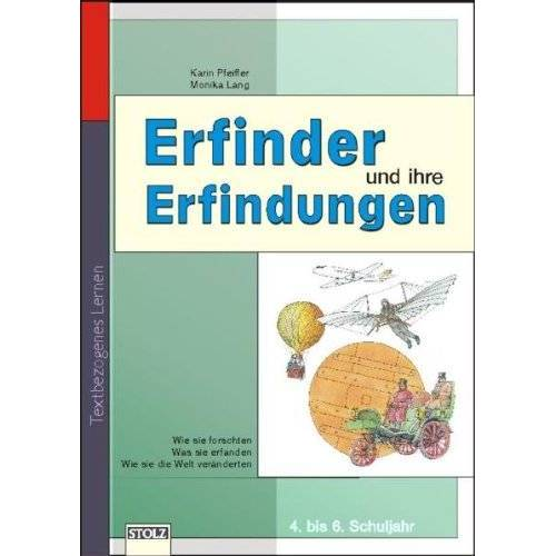 Karin Pfeiffer - Erfindungen und Erfinder - Preis vom 12.05.2021 04:50:50 h