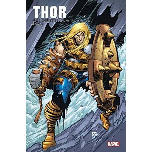 Dan Jurgens - Thor par Jurgens et Romita Jr T02 - Preis vom 21.10.2020 04:49:09 h