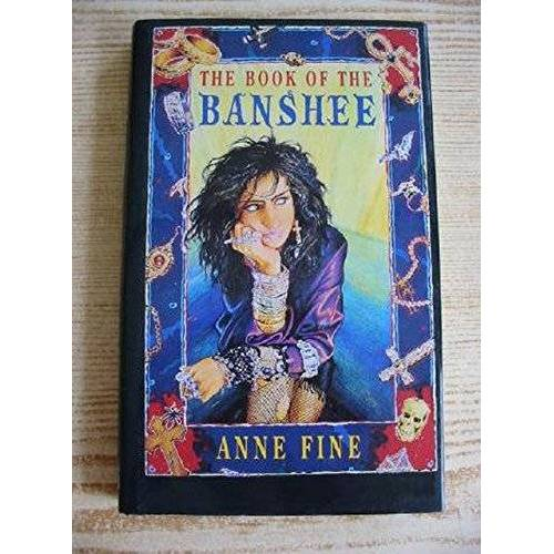 Anne Fine - The Book of the Banshee - Preis vom 16.04.2021 04:54:32 h