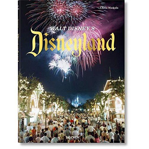 Chris Nichols - Walt Disney's Disneyland - Preis vom 03.09.2020 04:54:11 h