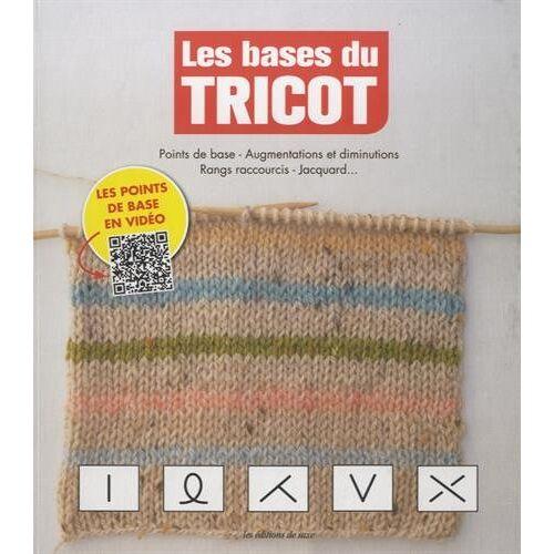 Sayaka Kitahara - Les bases du tricot - Preis vom 15.10.2020 04:56:03 h