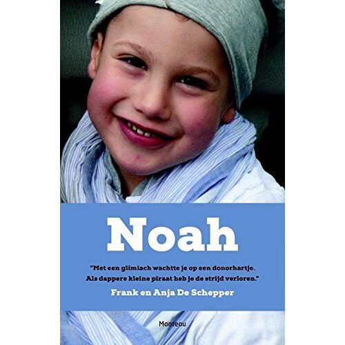 Schepper, Frank De - Noah - Preis vom 06.09.2020 04:54:28 h