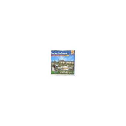 Thomas Starkmann - Europa-Radweg R1, Radwanderkarte 1:50.000, quer durch Westfalen-vom Münsterland zum Corveyer Land - Preis vom 18.04.2021 04:52:10 h