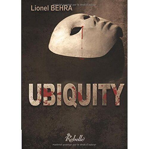 Lionel Behra - Ubiquity - Preis vom 26.05.2020 05:00:54 h