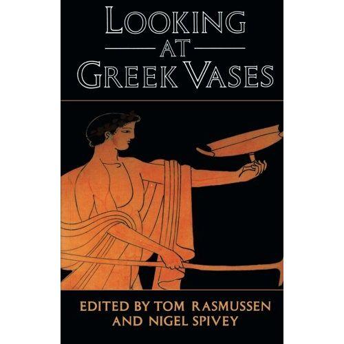 Tom Rasmussen - Looking at Greek Vases - Preis vom 21.10.2020 04:49:09 h