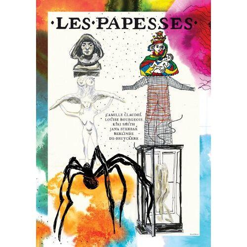 - Les Papesses - Preis vom 09.05.2021 04:52:39 h