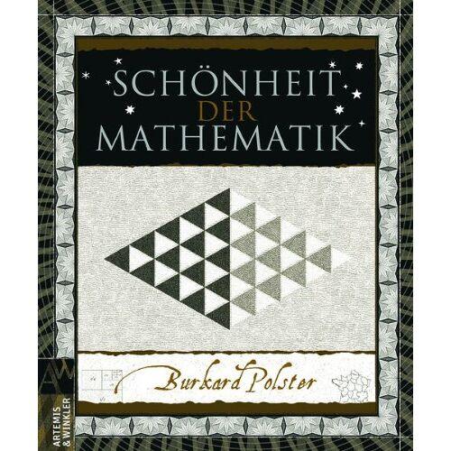 Burkard Polster - Schönheit der Mathematik - Preis vom 14.04.2021 04:53:30 h