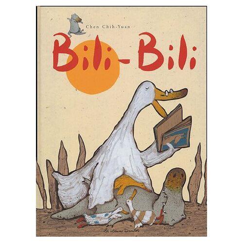 Chih-Yuan Chen - Bili-Bili - Preis vom 11.05.2021 04:49:30 h