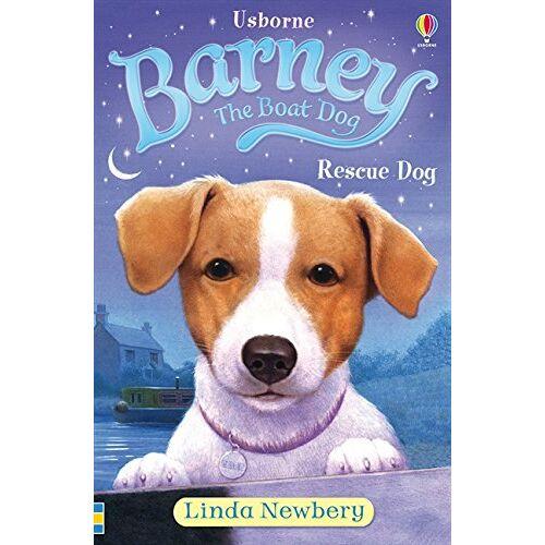 Linda Newbery - Barney Boat Dog, Rescue Dog (Barney the Boat Dog) - Preis vom 19.10.2020 04:51:53 h