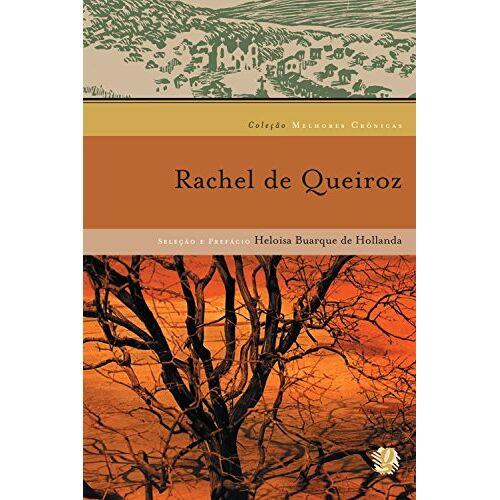 as Melhores Cronicas De Rachel De Queiroz - Melhores Cronicas De Rachel De Queiroz,as - Preis vom 03.09.2020 04:54:11 h