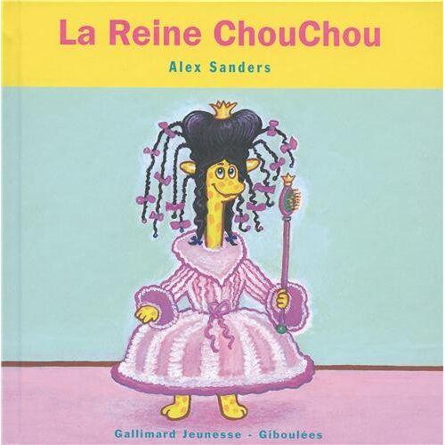 - La Reine ChouChou - Preis vom 18.10.2020 04:52:00 h