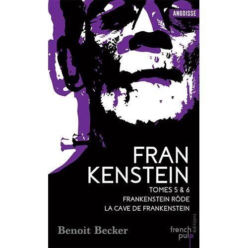 - Frankenstein, Tomes 5 et 6 : Frankenstein rôde ; La cave de Frankenstein - Preis vom 18.04.2021 04:52:10 h